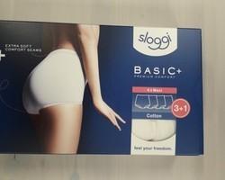 Culottes sloggi basic+maxi